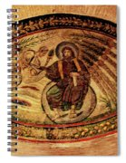 In The Round Spiral Notebook