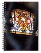 In Trastevere Spiral Notebook