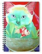 Infinite Possibilities Spiral Notebook