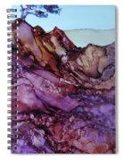 Intrepid Spiral Notebook
