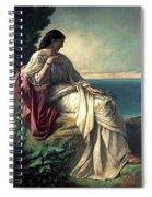 Iphigenia Spiral Notebook