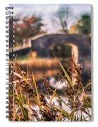 Irish Country Side Spiral Notebook