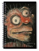 Irwin Spiral Notebook