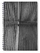 It's A Cinch Spiral Notebook