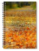 It's Crunch Time Spiral Notebook