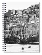 Jaffa 1886 Spiral Notebook