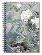 Japanese Modern Interior Art #39 Spiral Notebook