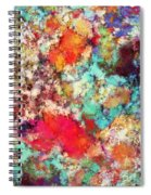 Jaw Dropper Spiral Notebook