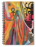 Jepri Spiral Notebook