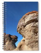 Jerusalem Geology Spiral Notebook