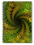 Jeweling Spiral Notebook