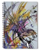 Join Me Spiral Notebook