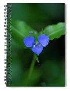Joy To The World Spiral Notebook