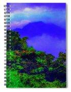 Kauai Spiral Notebook