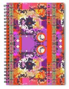 Kelly Spiral Notebook