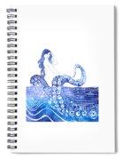 Keto Spiral Notebook