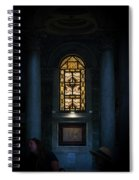 King Of Egypt Spiral Notebook