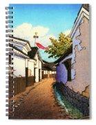 Koinobori - Digital Remastered Edition Spiral Notebook