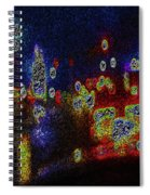 Kolorations 1 Spiral Notebook