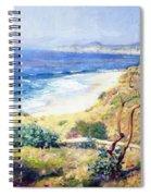Laguna Shores 1916 Spiral Notebook