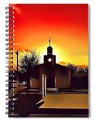 Landscapes 22 Spiral Notebook