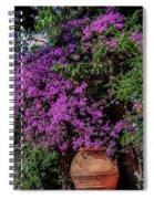 Lavender River Spiral Notebook