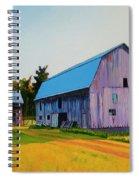 Lee Farm Spiral Notebook