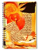 Life Celebrated Spiral Notebook