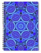 Life On A Blue Planet Spiral Notebook