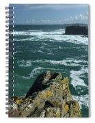 Loop Head Co Clare Spiral Notebook
