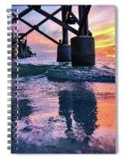 Lovestruck II Spiral Notebook