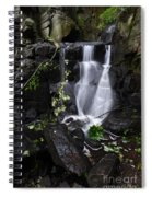 Lumsdale Falls 12.0 Spiral Notebook