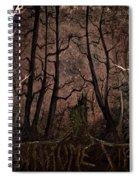 Many A Night Spiral Notebook