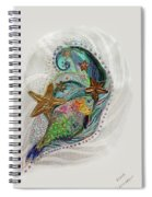 Mare Nostrum #5 Spiral Notebook