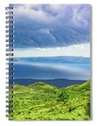 Maui Paradise Spiral Notebook