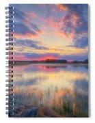 May 21, 05.06 Am Spiral Notebook