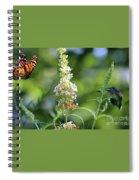 Me First Spiral Notebook