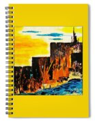 Mesa Grande Country Spiral Notebook