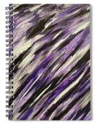 Midnight Sky Spiral Notebook