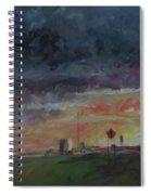 Midwest Merge Spiral Notebook
