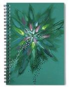 Mind #07 Spiral Notebook