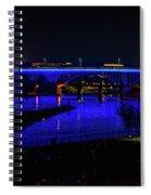 Minneapolis 17 Spiral Notebook