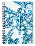 Monumental Miniatures Spiral Notebook