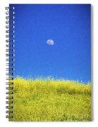 Moonfield Spiral Notebook