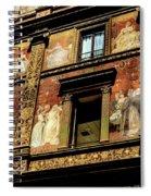 More Stories Spiral Notebook