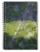 Mt. Sibillini, Italy Spiral Notebook