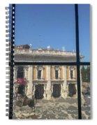 Musei Capitolini Spiral Notebook