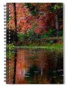 My Secret Place Spiral Notebook