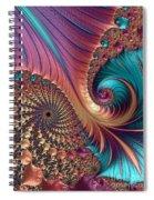 My World. Spiral Notebook