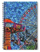 Navy Pier Spiral Notebook